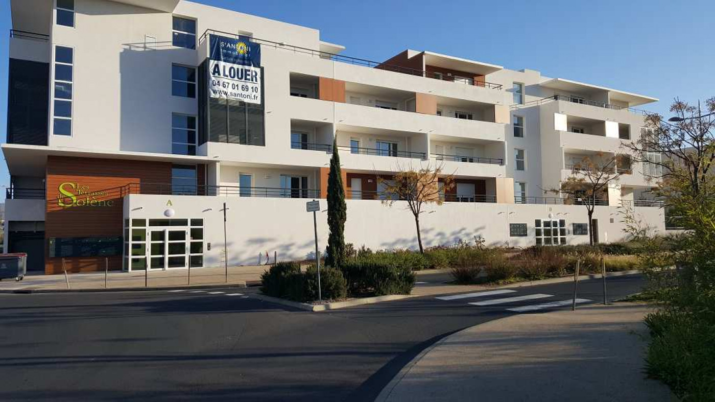 A louer Agde 3414827844 S'antoni immobilier
