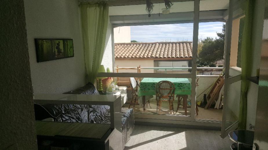 A vendre Le Cap D'agde 3414827966 S'antoni immobilier jmg
