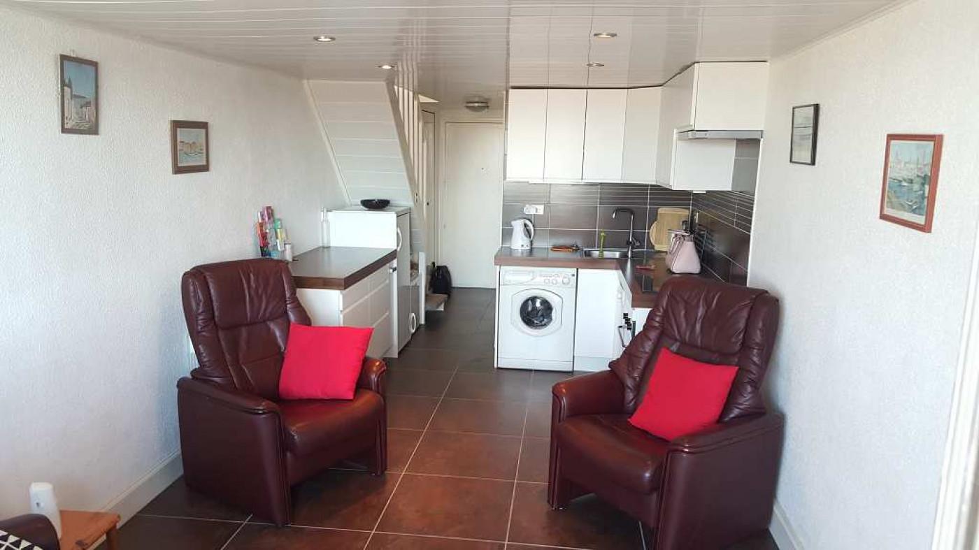 A vendre Le Cap D'agde 3414828192 S'antoni immobilier
