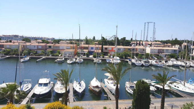 For sale Le Cap D'agde 3414828192 S'antoni real estate