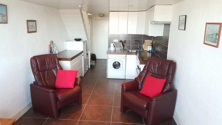 A vendre Le Cap D'agde 3414828192 S'antoni immobilier agde centre-ville