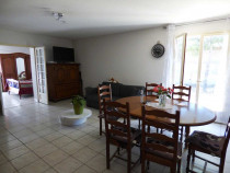 A vendre Le Grau D'agde 3414828287 S'antoni immobilier grau d'agde