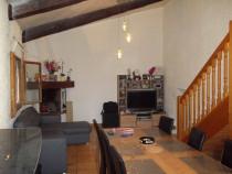 A vendre Florensac 3414828435 S'antoni immobilier marseillan centre-ville