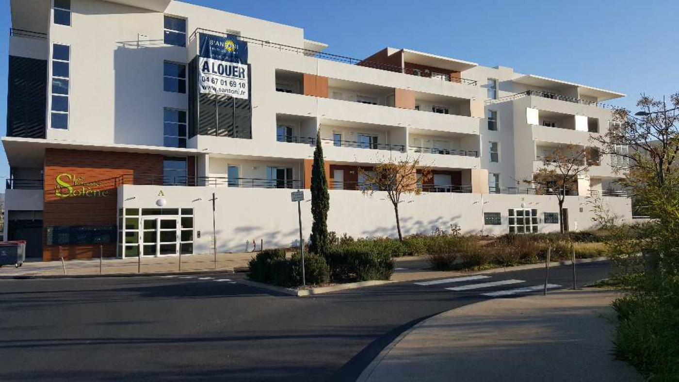 A louer Agde 3414828465 S'antoni immobilier