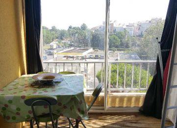 A louer Le Cap D'agde 3414828488 S'antoni immobilier agde