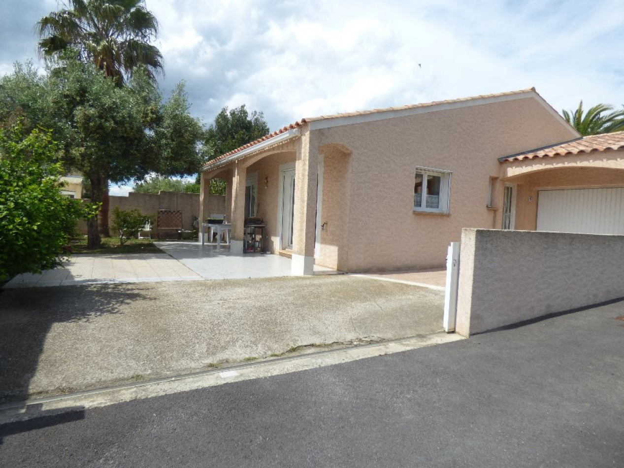 A vendre Agde 3414828497 S'antoni immobilier