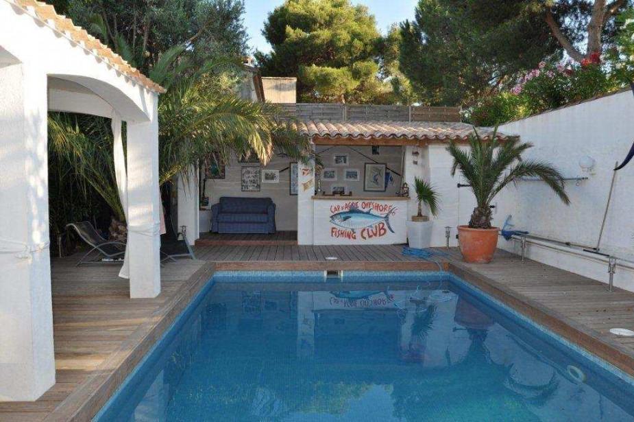 A vendre Le Cap D'agde 3414828560 S'antoni immobilier grau d'agde