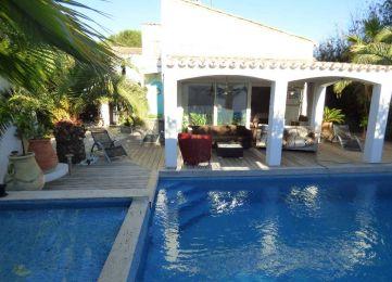A vendre Le Cap D'agde 3414828560 S'antoni immobilier agde