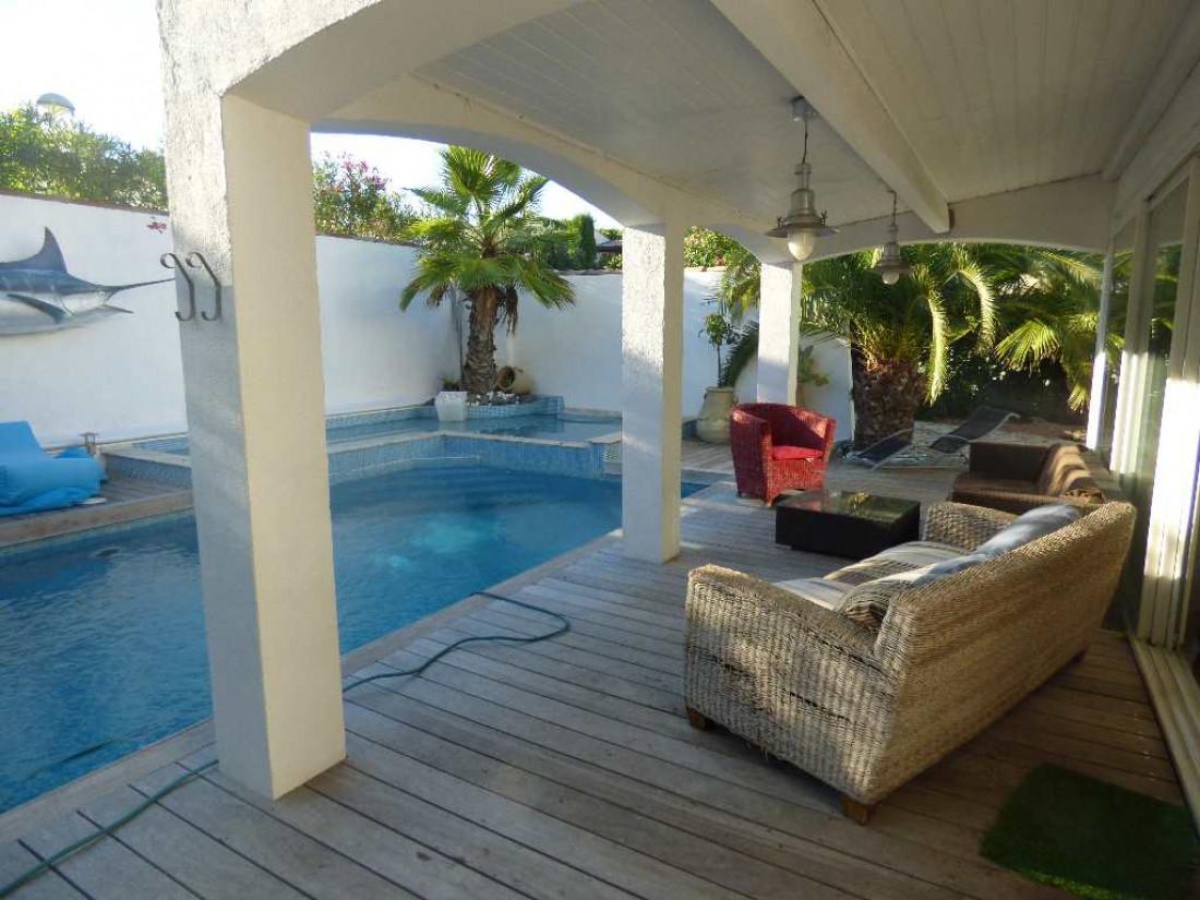 A vendre Le Cap D'agde 3414828560 S'antoni immobilier prestige