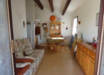 A vendre Le Cap D'agde 3414828581 S'antoni immobilier agde