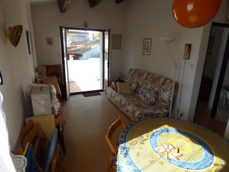 A vendre Le Cap D'agde 3414828581 S'antoni immobilier jmg
