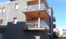 A louer Agde  3414828635 S'antoni immobilier agde centre-ville