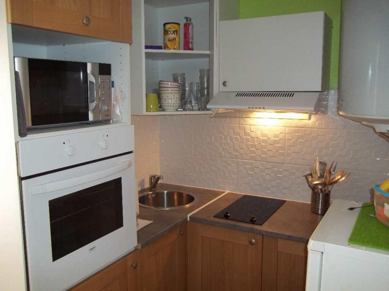A vendre Le Cap D'agde 3414828733 S'antoni immobilier