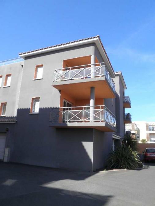 A louer Agde 3414828734 S'antoni immobilier agde centre-ville