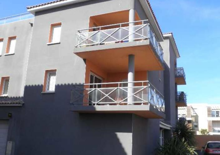 A louer Agde 3414828734 S'antoni immobilier