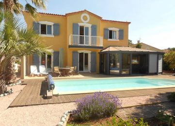 A vendre Agde 3414828874 S'antoni immobilier agde