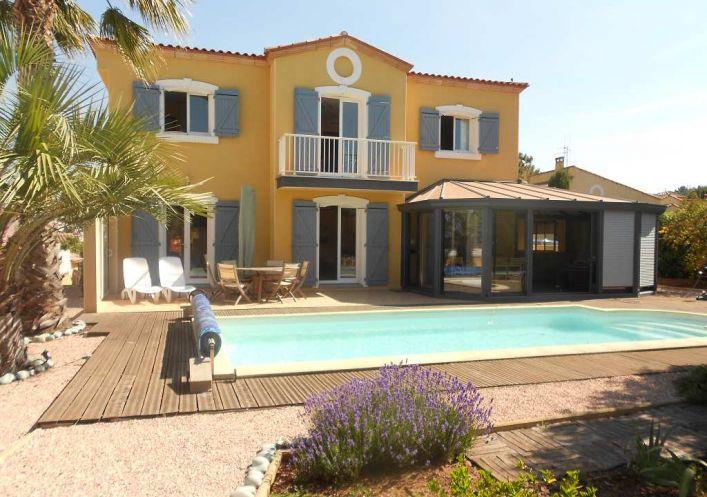A vendre Agde 3414828874 S'antoni immobilier prestige