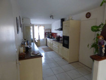 A vendre Agde 3414828877 S'antoni immobilier grau d'agde