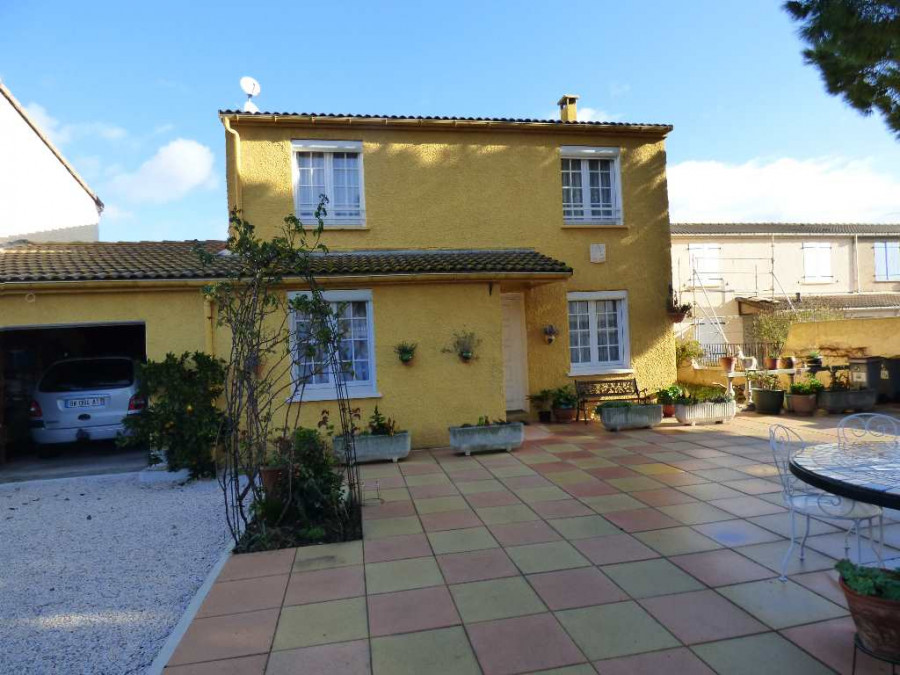 A vendre Agde 3414828877 S'antoni immobilier agde