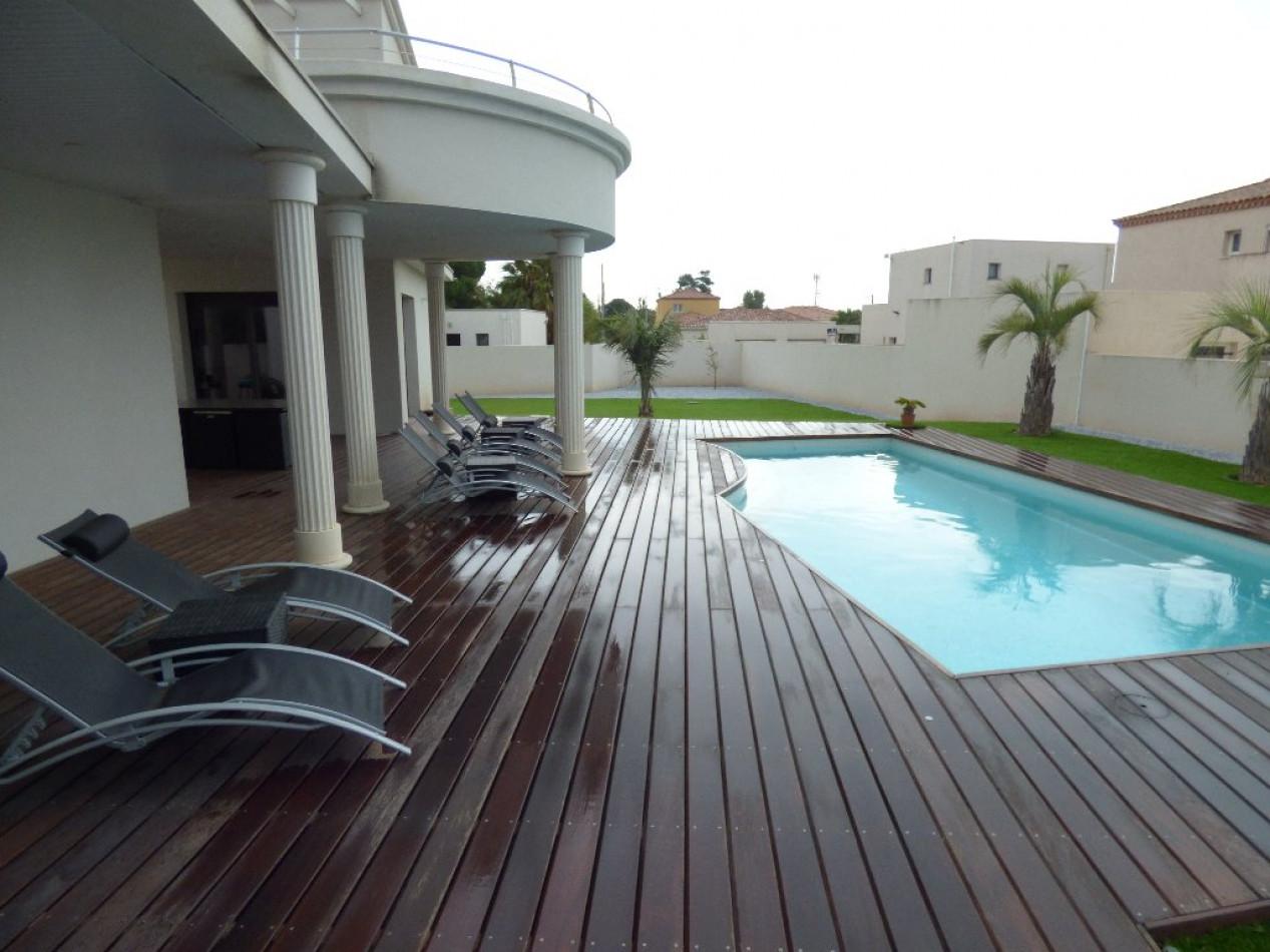 A vendre Le Grau D'agde 3414828901 S'antoni immobilier