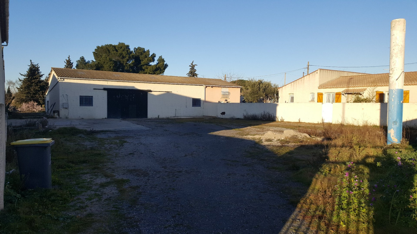 A vendre Agde 3414829064 S'antoni immobilier