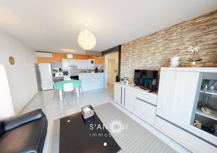 A vendre Appartement Agde   Réf 3414829146 - S'antoni immobilier agde centre-ville