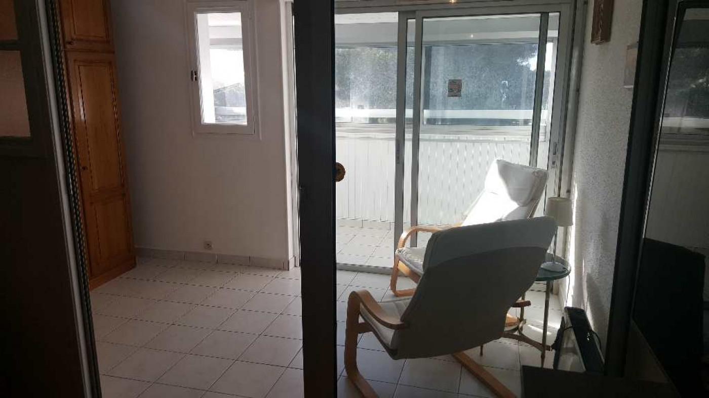 A louer Le Cap D'agde 3414829215 S'antoni immobilier