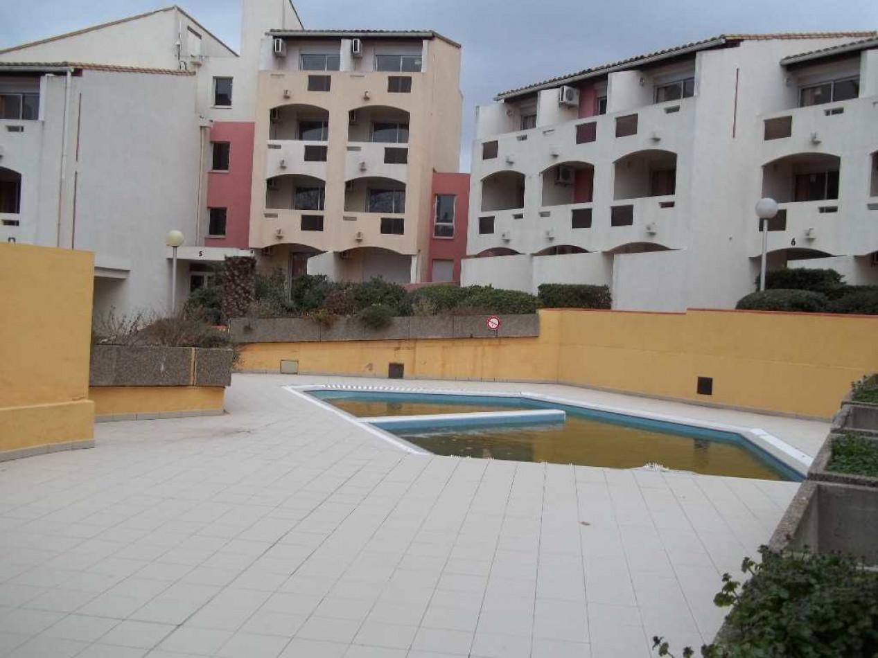 A vendre Le Cap D'agde 3414829399 S'antoni immobilier