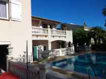 A vendre Agde 3414829544 S'antoni immobilier agde centre-ville