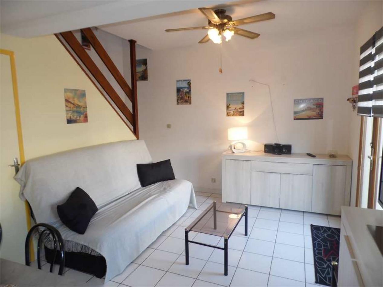 En location saisonnière Marseillan Plage 3414829562 S'antoni immobilier