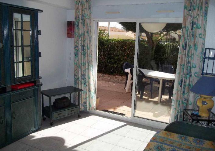 A vendre Le Cap D'agde 3414829641 S'antoni immobilier