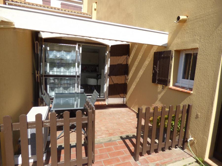 A vendre Le Cap D'agde 3414829856 S'antoni immobilier agde