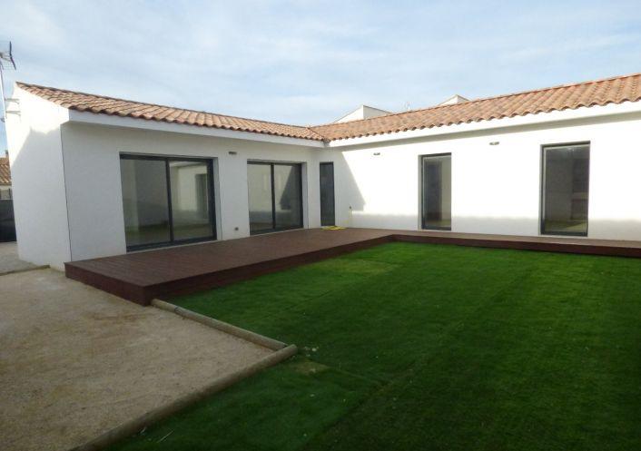 A vendre Agde 3414829880 S'antoni immobilier
