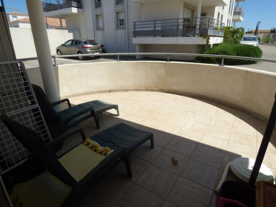 A vendre Marseillan 3414829971 S'antoni immobilier agde centre-ville