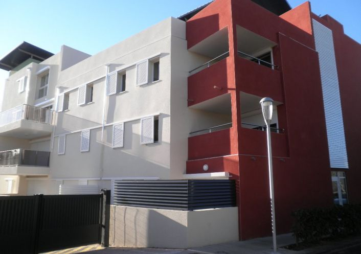 A louer Agde 3414829980 S'antoni immobilier