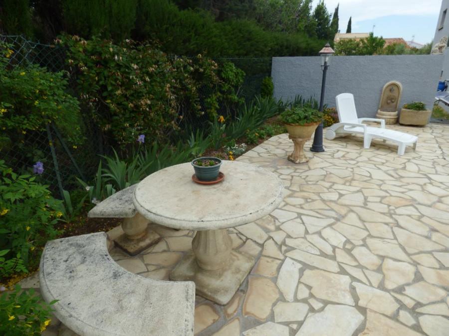 A vendre Marseillan 3414830057 S'antoni immobilier agde centre-ville