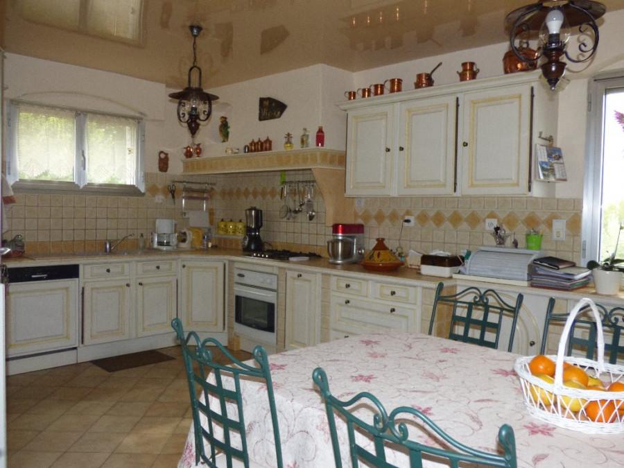 A vendre Marseillan 3414830057 S'antoni immobilier agde
