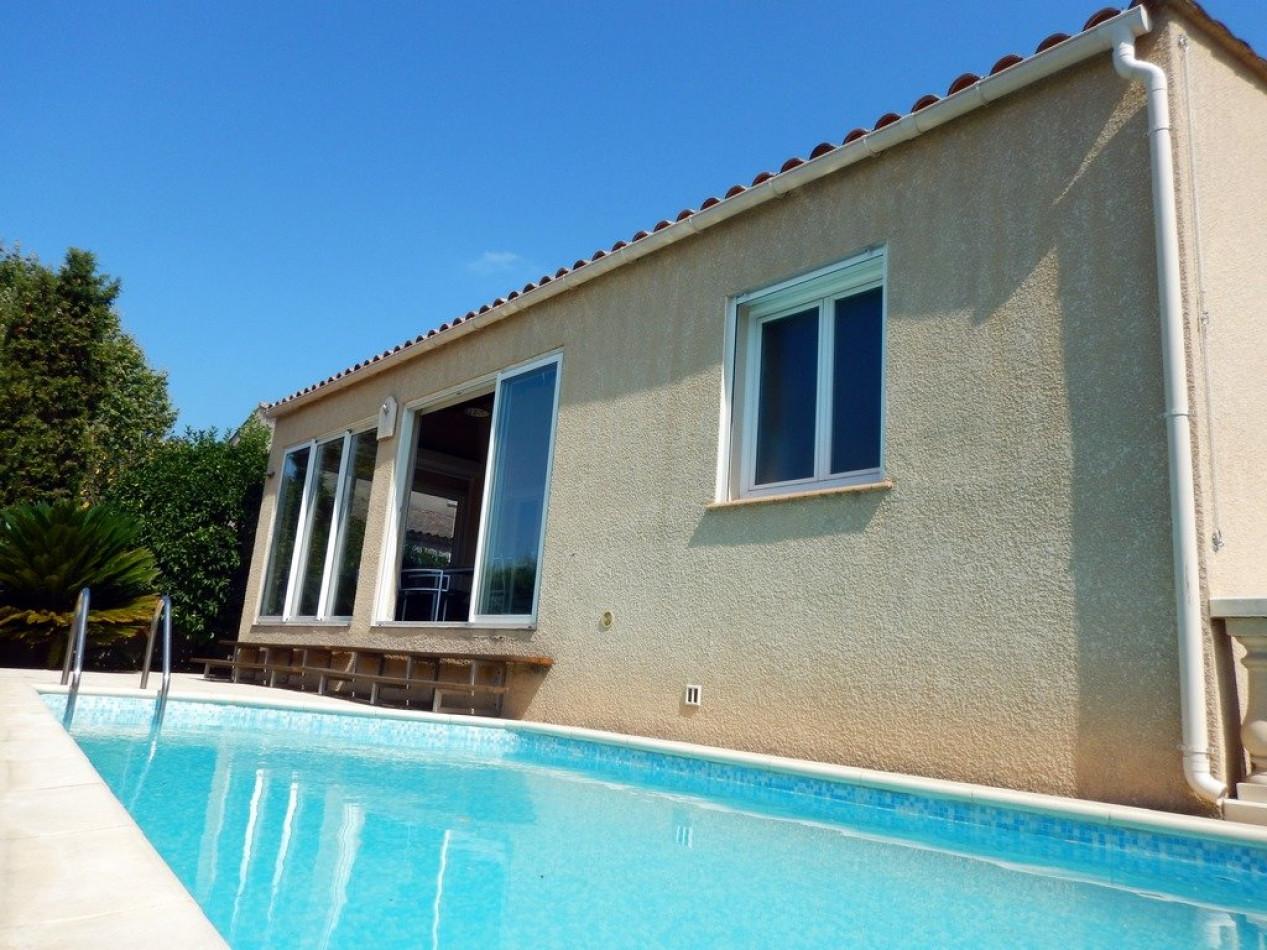 A vendre Le Grau D'agde 3414830079 S'antoni immobilier