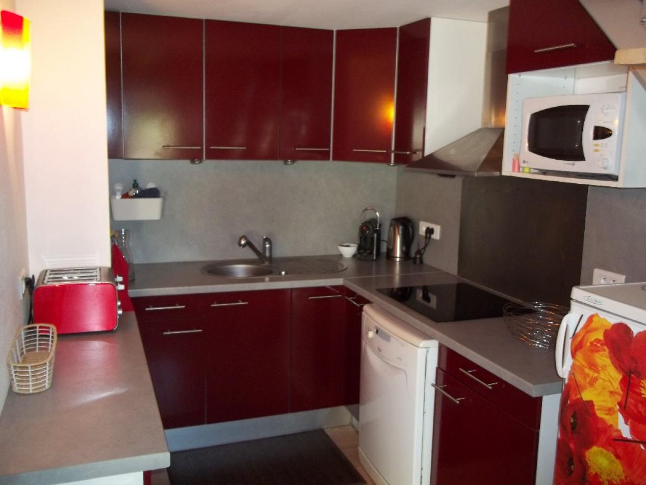 A vendre Le Cap D'agde 3414830102 S'antoni immobilier
