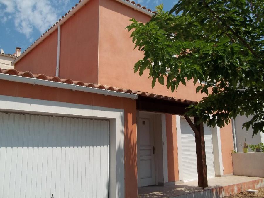 A vendre Marseillan 3414830272 S'antoni immobilier marseillan centre-ville