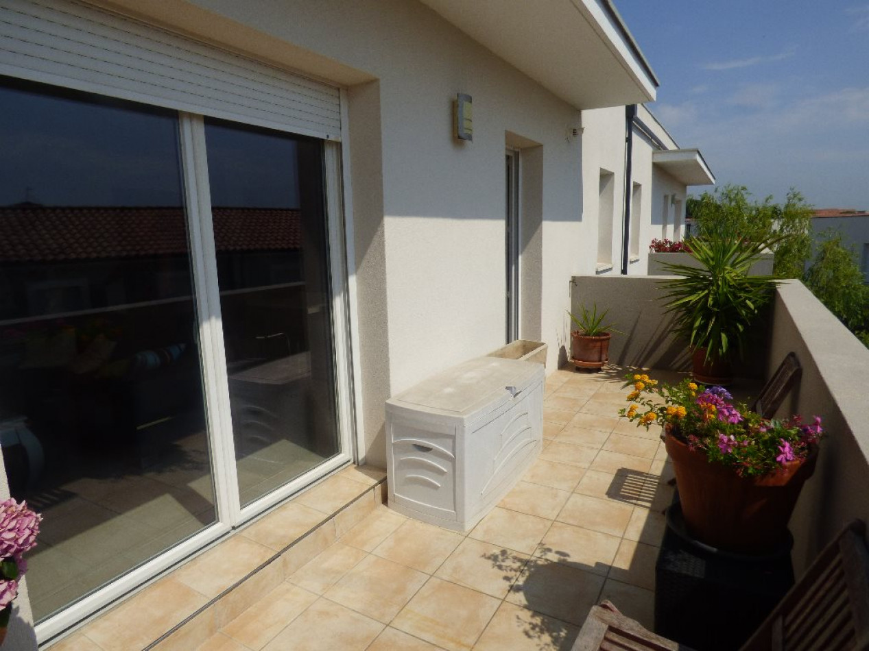 A vendre Agde 3414830283 S'antoni immobilier
