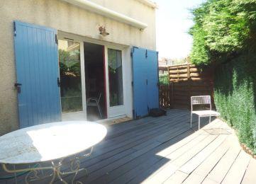 A vendre Le Cap D'agde 3414830289 S'antoni immobilier agde