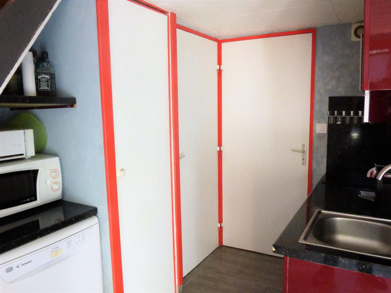 A vendre Le Cap D'agde 3414830289 S'antoni immobilier