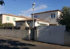 A louer Agde 3414830317 S'antoni immobilier agde centre-ville