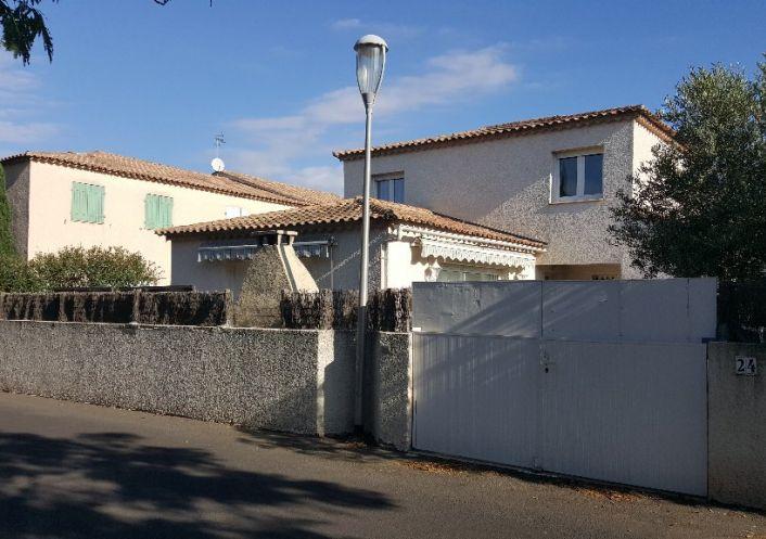 A louer Agde 3414830317 S'antoni immobilier