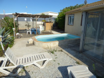 A vendre Agde 3414830321 S'antoni immobilier agde