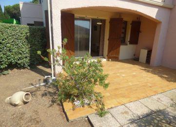 A vendre Le Cap D'agde 3414830327 S'antoni immobilier agde