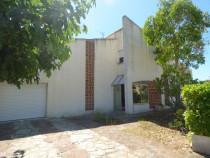 A vendre Le Grau D'agde 3414830357 S'antoni immobilier agde centre-ville