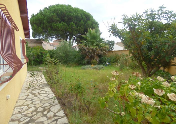 A vendre Agde 3414830388 S'antoni immobilier