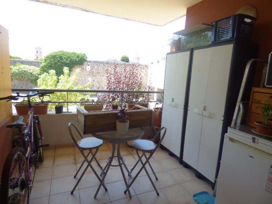 A vendre Marseillan 3414830405 S'antoni immobilier marseillan centre-ville